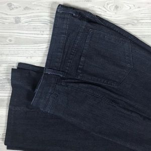 NYDJ denim trouser 8